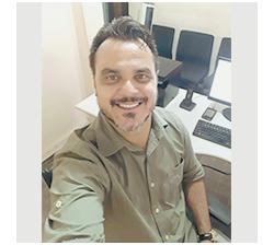 Geraldo Gualberto